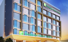Nova Group and Intercontinental Hotel Group join forces to bring HIE Brand to Pattaya
