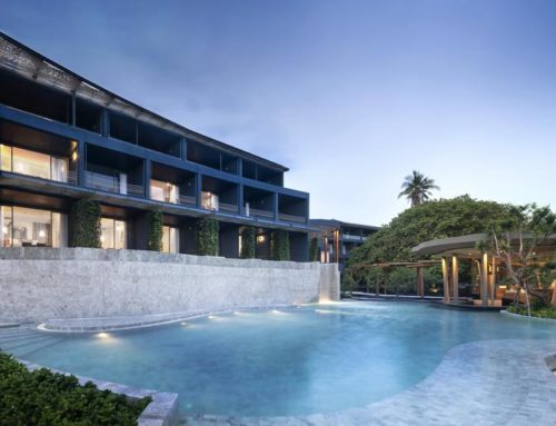 Luxury Navana resort in Pattaya is now taking guests!