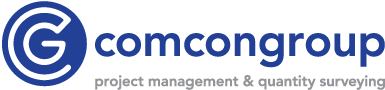 Comcon Group – Thailand Logo